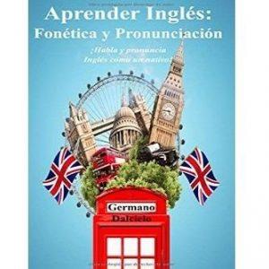 Aprender inglés: fonética y pronunciación