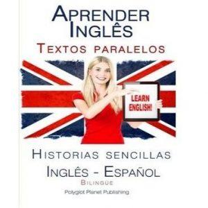 Aprender inglés: textos paralelos