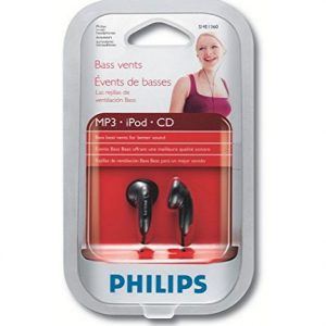 Auriculares de botón Philips