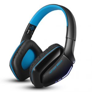 Auriculares Hifi para gaming Version Tech
