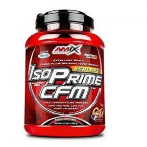 Batido de proteínas Amix Iso Prime