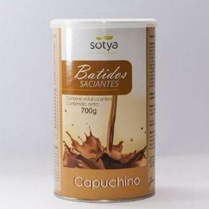 Batido de proteínas de café Sotya