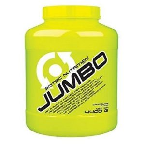 Batido de proteínas de leche Scited Jumbo