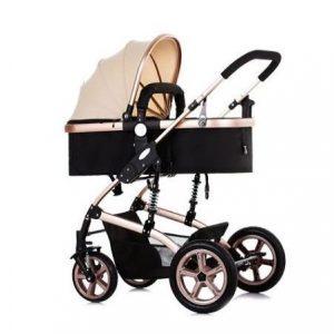 Carrito para bebé Skm estilo clásico