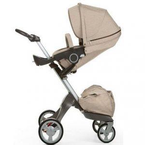 Carrito para bebé Stokke moderno