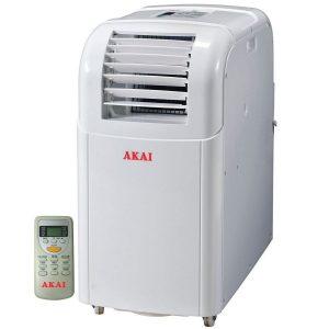 Climatizador Portátil Akai ACP9100