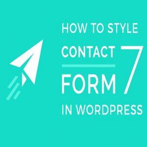 Contacto Form 7