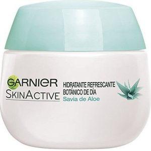 Crema facial refrescante