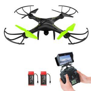 Drone con Cámara Potensic