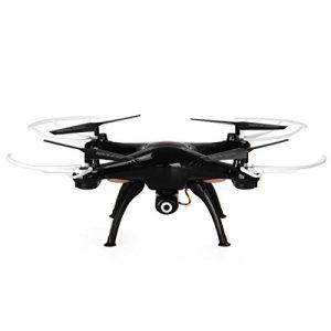 Drone con cámara Syma X5SW-1