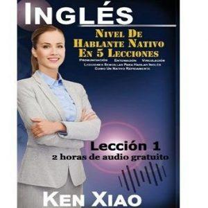 Habla con un nativo en 5 lecciones