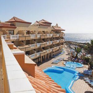 Hotel Elba San Jorge & Antigua Suite