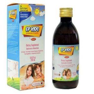 Jarabe para la tos para niños Ep Kids