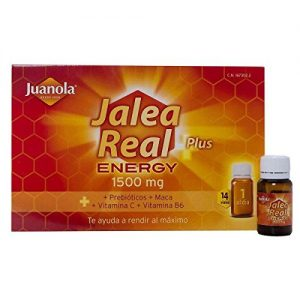 Juanola Jalea Plus Energy