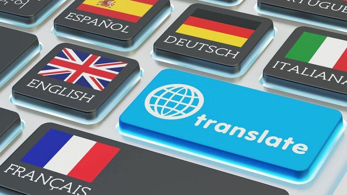 Las 10 mejores aplicaciones para traducir