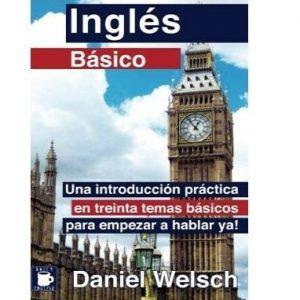 Libro de ingles básico de Daniel Welsch