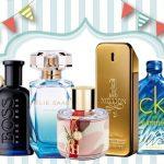 Los 9 mejores perfumes de hombre de 2017