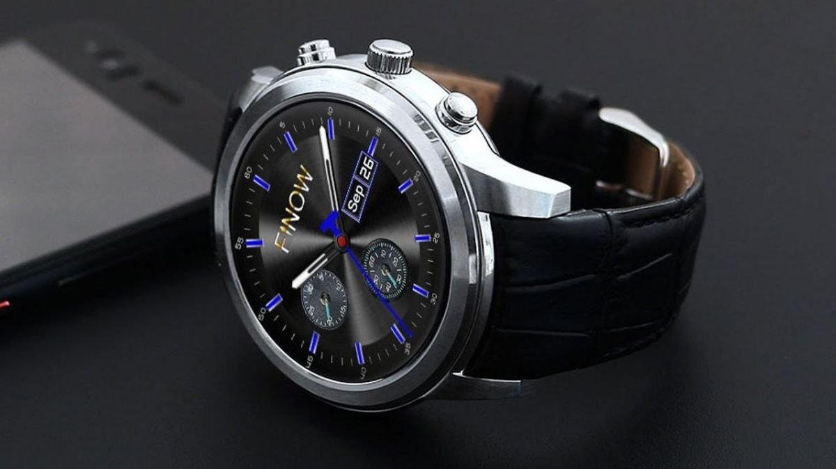 Los mejores smartwatch chinos