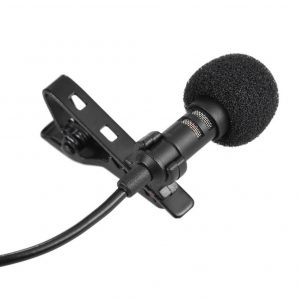 Micrófono mini para pc