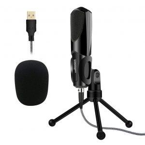 Micrófono para pc USB