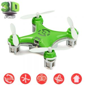 Mini Drone Nano Cheerson CX-10