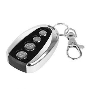 Mini mando para puerta automática Regard