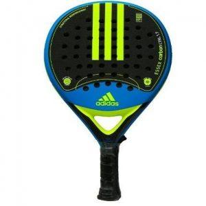 Pala de pádel Adidas Essex Carbon control 1.17
