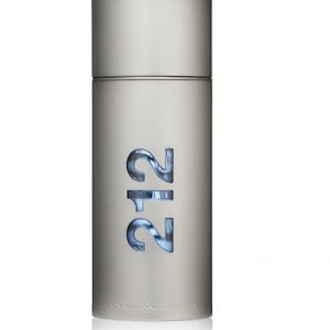Perfume de hombre Carolina Herrara 212