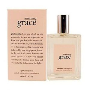 Perfume de mujer Amazing Grace by Philosophy