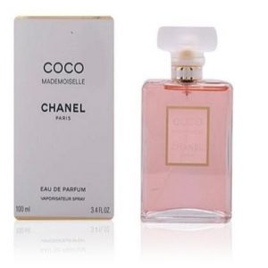 Perfume de mujer Chanel Coco Mademoiselle