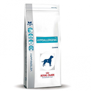 Pienso para perros hipoalergénicos Royal Canin