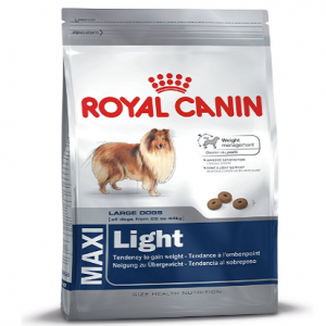 Pienso para perros light Royal Canin