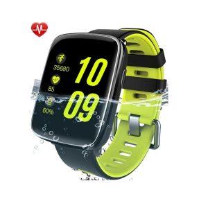 Reloj inteligente Fitness Tracker con Monitor de sueño