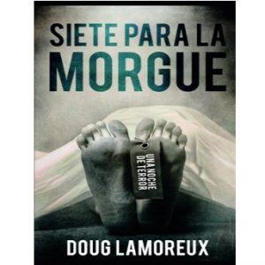 Siete para la Morgue