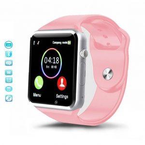 Smartwatch Bluetooth con Tarjeta SIM