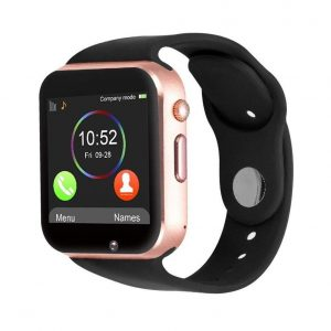 Smartwatch chino con bluetooth