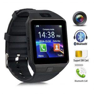 Smartwatch chino con cámara