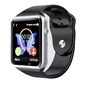 Smartwatch chino Kivors