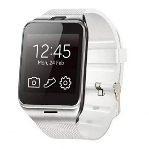 Smartwatch chino Xinan en color blanco