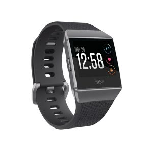Smartwatch deportivo con GPS Fitbit Ionic