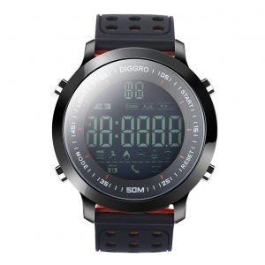 Smartwatch Diggro IP68 impermeable