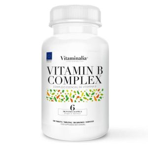 Suplemento variado de vitaminas B