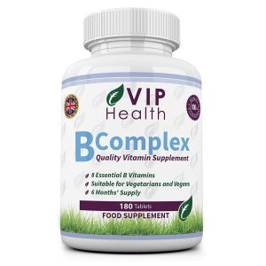 Vitamina B Vip Health